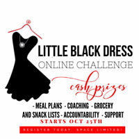 Online Weight Loss Challenge-get lean and feel great!