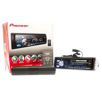 FOR SALE! Pioneer mvh-x375bt Brand new in box. Cranbourne Casey Area Preview