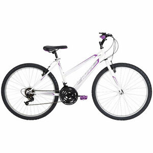 "Huffy Granite Women's 26"" 15-Speed Mountain Bike, New"
