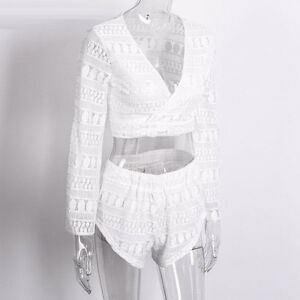 BRAND NEW Two Piece Lace Front Tie Coachella Festival Outfit Kitchener / Waterloo Kitchener Area image 7