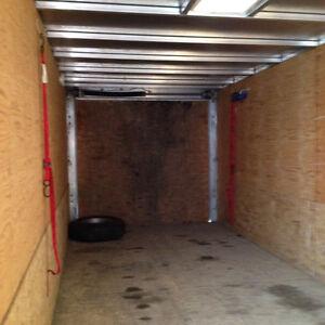 Leg and 4 bed enclosed trailer Stratford Kitchener Area image 4