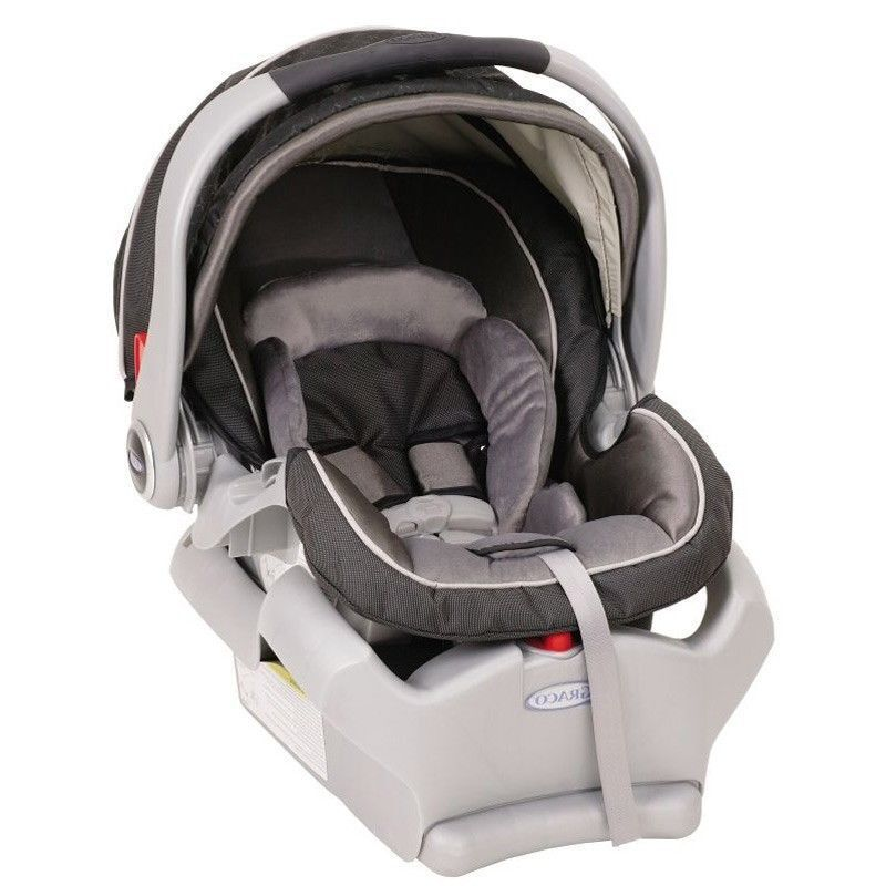 Graco SnugRide 35 Car Seat