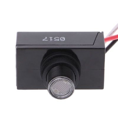 Longjoin Jl103a Outdoor Photo Electric Resistor Light Sensor Switch Led Hid Cfl