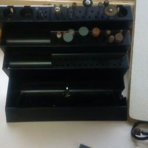 Complete Dremel with shaper router and custom table Kingston Kingston Area image 4
