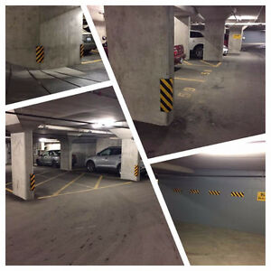 Vehicle Parking Damage Protection