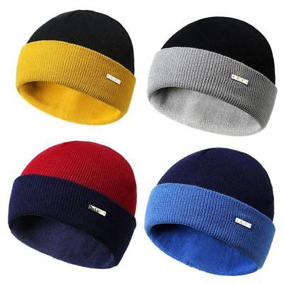 Gifts Winter Hat Beanie Stocking Stuffers for Men Women Warm Cozy Cap - Women Stocking Stuffers