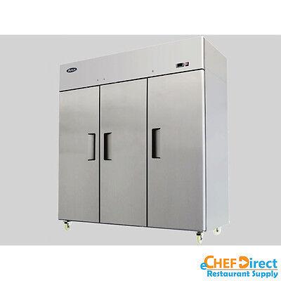 Atosa Mbf8003 T Series 78 Three Door Reach In Freezer