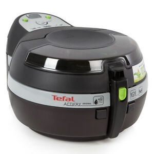 Actifry T-fal low fat fryer