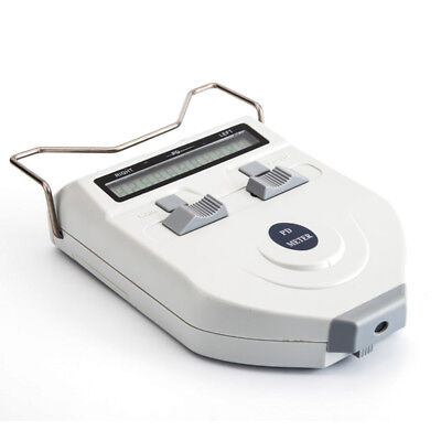 Fda Adjustable Lcd Display Digital Optical Pupilometer Pd Meter Device Optometry
