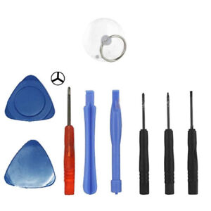 11 Repair Tools (Opening Tools) for iPhone X,8,7,6,5,4