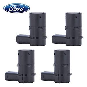 Reverse Backup Parking Assist Rear Sensor for Ford 2001-2011 OEM 3F2Z 15K859 BA