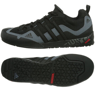 ADIDAS TERREX SWIFT SOLO MENS ATHLETIC SHOES SNEAKERS NEW D67031
