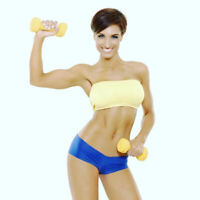 Fitness Training!! Hire GlamFit as your personal trainer.