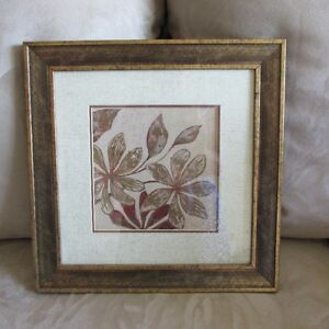 Framed Print - Hope Smith Gilded Tapestry 4 Windsor Region Ontario image 1
