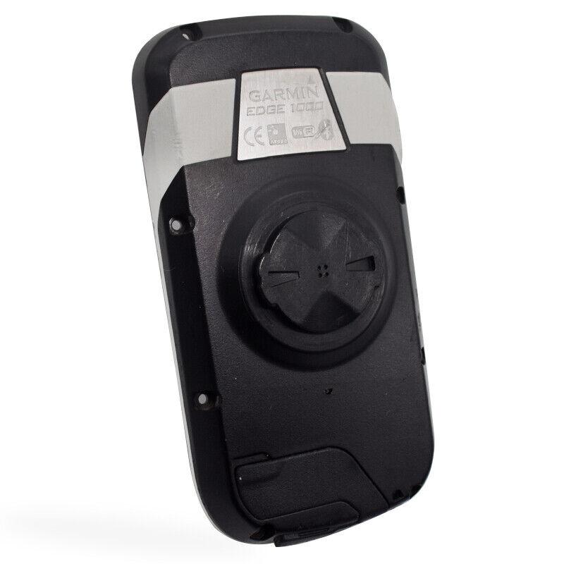 Original Garmin Edge 1000 Back Cover Case GPS Battery Cover Replacement Part