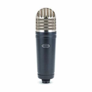 Samson Large Diahpram Microphone neuf boite sceller unite pro MT