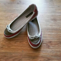 Sperry Top-Sider flats size 7.5