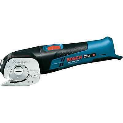 bosch gus 10 8v li cordless universal cutting shears body only 1524 ebay. Black Bedroom Furniture Sets. Home Design Ideas