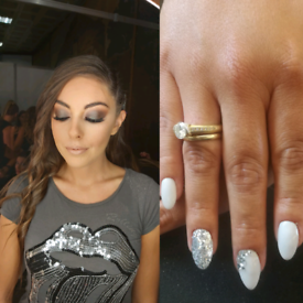 Make up artist & Nail technician