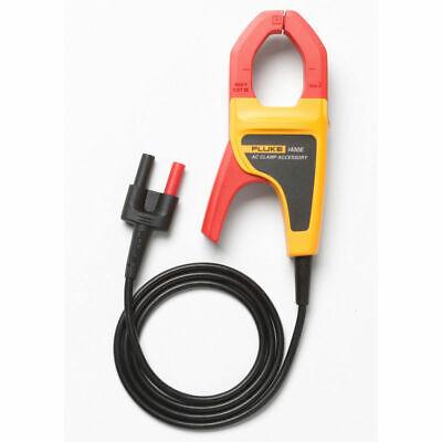 Fluke I400e 400a Ac Current 4mm Banana Plug Clamp-on Probe New For Multimeter