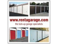 Garages to Rent: Elmsvale Road (off Cow Lane), Dover - ideal for storage/ car etc