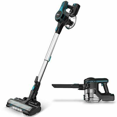 12Kpa 130W N5 Cordless Handheld Stick Vacuum Cleaner Upright 5-in-1 Vacuum Vac