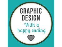 Leaflets, Business Stationary. Logo Design, Signs & Banners, Affordable Graphic Design