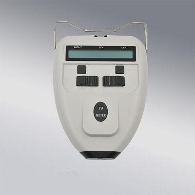 1pc Digital Pd Meter Optical Pupilometer Led Light One Battery Powered
