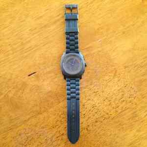 Mens fossil watch - 85$ obo