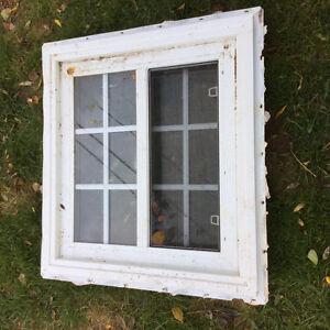 28 by 26 window