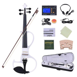 Electric Violin Set (BRAND NEW)