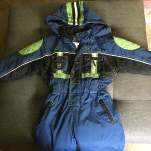 One Piece Snow Suits