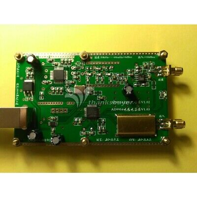 Ad9954 Rf Sweep Signal Generator 0.05mhz-60mhz Capacitance Inductance Tester
