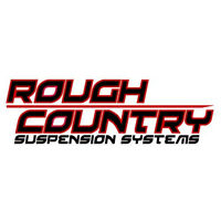 "Rough Country Chevy/GM 2.5"" Leveling Kit Front & Rear"