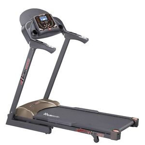 HEALTHSTREAM  HS3500 TREADMILL 1.5HP MOTOR