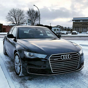 Audi A6 2.0T Progressiv 2016 INCREDIBLE deal