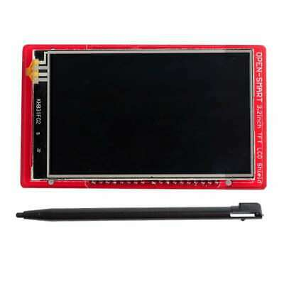 3.2 Inch Tft Lcd Display Module Touch Screen Shield Kit With Touch Pen