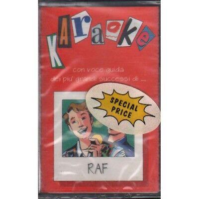 Karaoke MC7 Basi Musicali Di Raf Nuova Sigillata 0042217036144 comprar usado  Enviando para Brazil