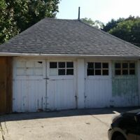 Garage Door Repair - Same Day Service Available