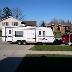 RENTAL CAMPER TRAILERS, TRAILERS FOR RENT