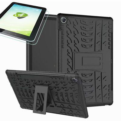 Para Huawei Tablet Media M5 10.8 y pro Hibrido Exterior Funda Negra 0.4 H9 segunda mano  Embacar hacia Argentina