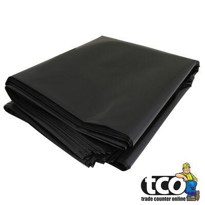 Heavy Duty Rubble Sacks Builders 500 x 700mm | Garden Rubbish Bags |   100 Box