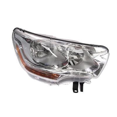 HEADLIGHT FRONT RIGHT LAMP MAGNETI MARELLI 712464201129
