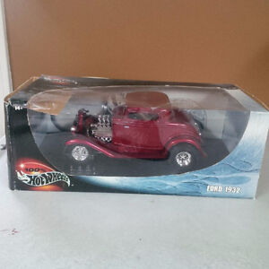 Hot Wheels 1:18 Ford 1932