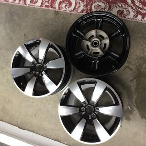 Can-Am Spyder Rims 15""