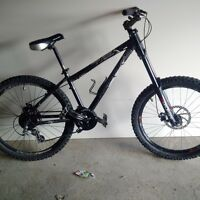 6Speed/Norco Charger
