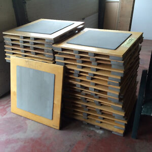 Exercise Stepper Boards