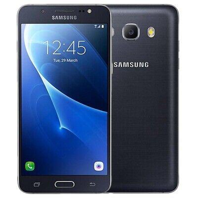 Samsung Galaxy J5 2016 (SM-J520F) 16GB Unlocked Black