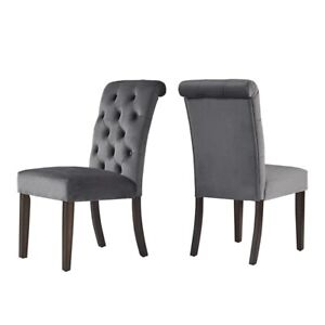 2 BRAND NEW kitchen dining chairs