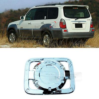 C Piller Chrome Molding Set for Hyundai 2001 2002 2003 2004 2005 2006 Terracan